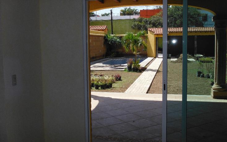Foto de casa en venta en  , provincias del canadá, cuernavaca, morelos, 1112073 No. 27