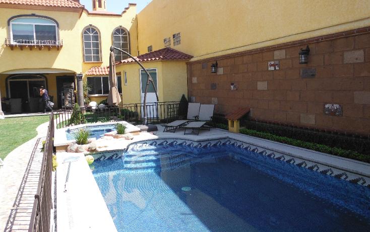 Foto de casa en venta en  , provincias del canadá, cuernavaca, morelos, 1112073 No. 36