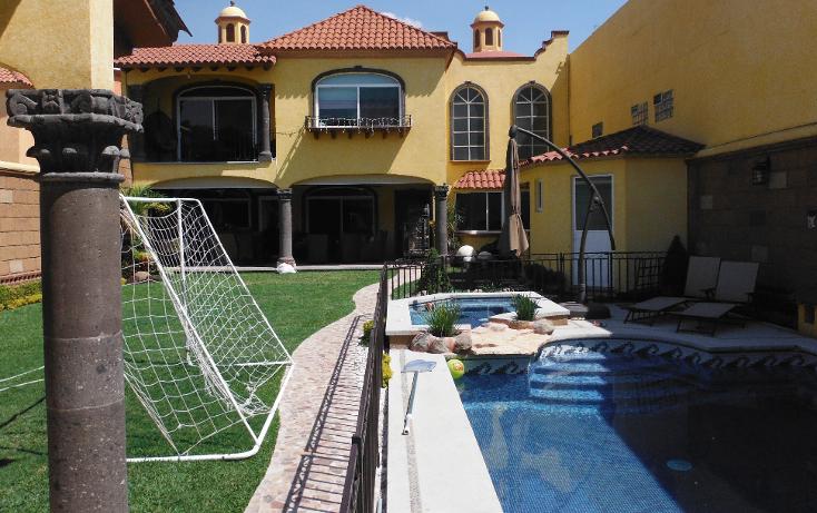 Foto de casa en venta en  , provincias del canadá, cuernavaca, morelos, 1112073 No. 37