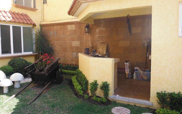 Foto de casa en venta en  , provincias del canadá, cuernavaca, morelos, 1112073 No. 38