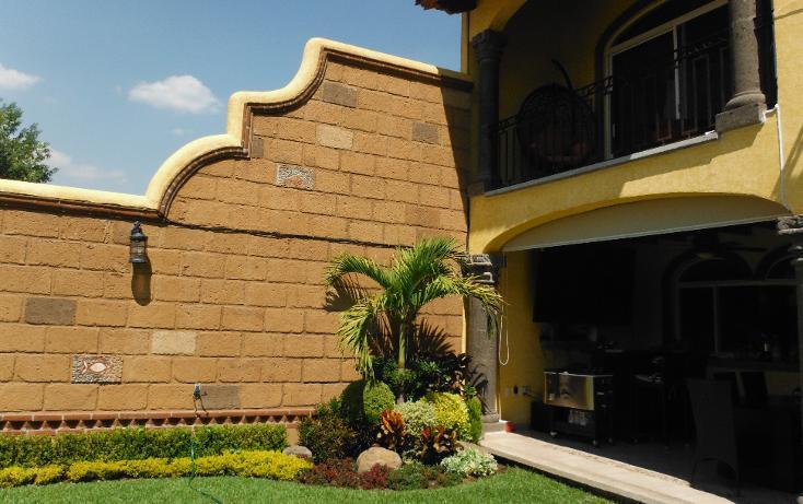 Foto de casa en venta en  , provincias del canadá, cuernavaca, morelos, 1112073 No. 41