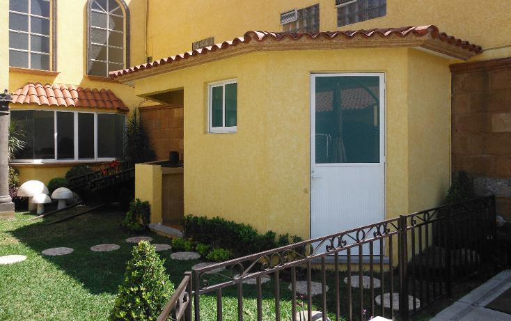 Foto de casa en venta en  , provincias del canadá, cuernavaca, morelos, 1112073 No. 42