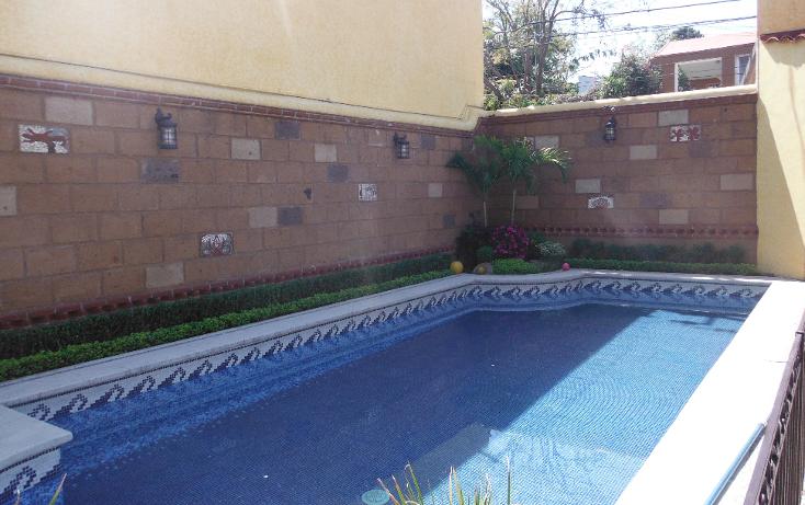 Foto de casa en venta en  , provincias del canadá, cuernavaca, morelos, 1112073 No. 43