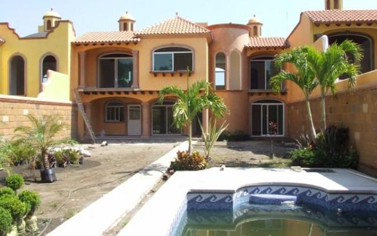 Foto de casa en venta en  , provincias del canadá, cuernavaca, morelos, 1188911 No. 03
