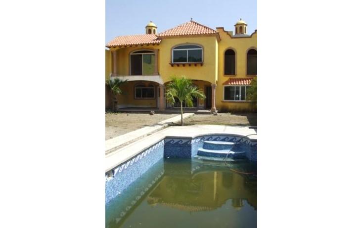 Foto de casa en venta en  , provincias del canadá, cuernavaca, morelos, 1188911 No. 04