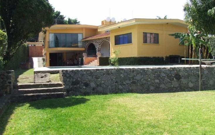 Foto de casa en venta en, provincias del canadá, cuernavaca, morelos, 1192917 no 01