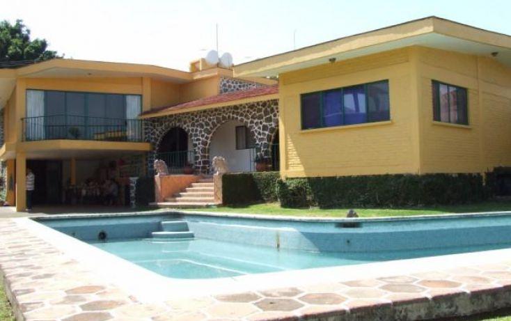 Foto de casa en venta en, provincias del canadá, cuernavaca, morelos, 1192917 no 02