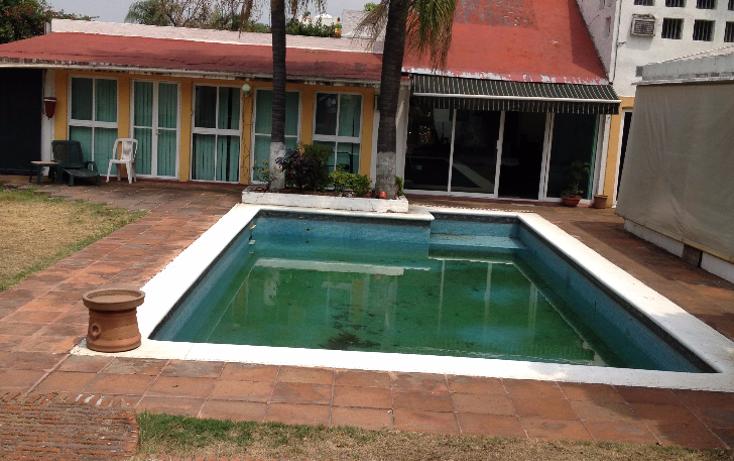 Foto de casa en venta en  , provincias del canad?, cuernavaca, morelos, 1194633 No. 01