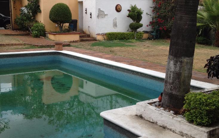 Foto de casa en venta en  , provincias del canad?, cuernavaca, morelos, 1194633 No. 18