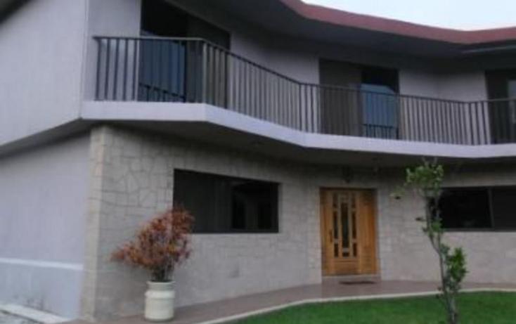 Foto de casa en venta en  , provincias del canad?, cuernavaca, morelos, 1210447 No. 01