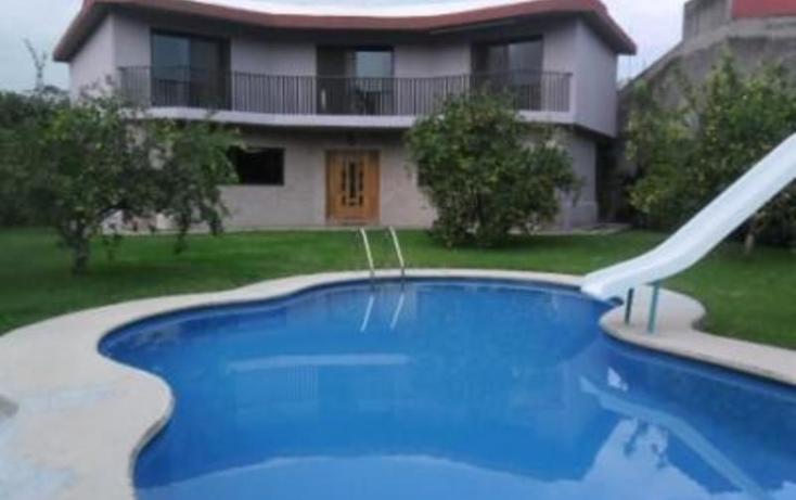 Foto de casa en venta en  , provincias del canad?, cuernavaca, morelos, 1210447 No. 02
