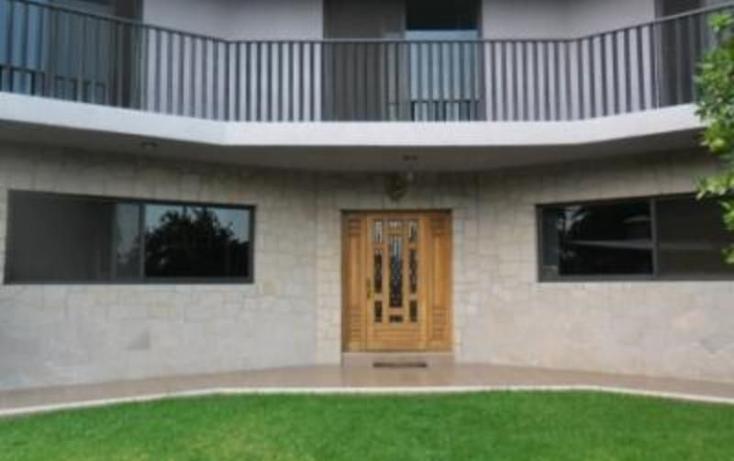 Foto de casa en venta en  , provincias del canad?, cuernavaca, morelos, 1210447 No. 03