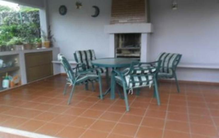 Foto de casa en venta en  , provincias del canad?, cuernavaca, morelos, 1210447 No. 08