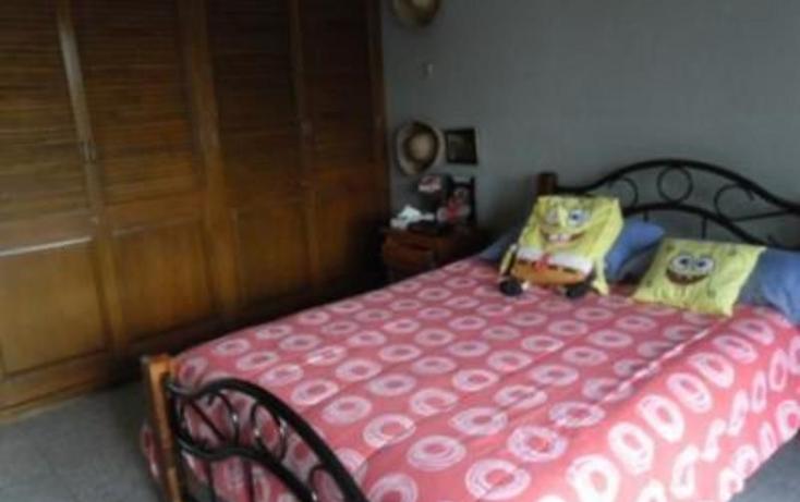 Foto de casa en venta en  , provincias del canad?, cuernavaca, morelos, 1210447 No. 35