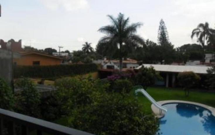 Foto de casa en venta en  , provincias del canad?, cuernavaca, morelos, 1210447 No. 37