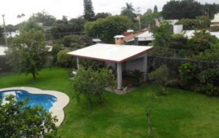 Foto de casa en venta en  , provincias del canadá, cuernavaca, morelos, 1251465 No. 06
