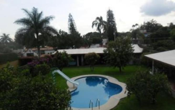 Foto de casa en venta en  , provincias del canadá, cuernavaca, morelos, 1251465 No. 17