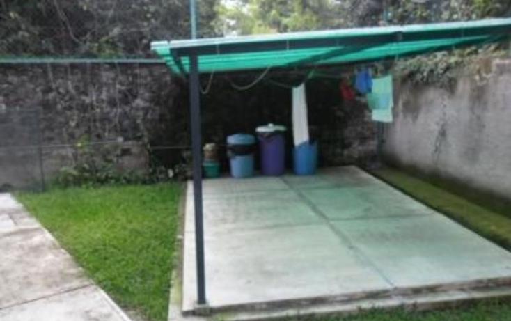 Foto de casa en venta en  , provincias del canadá, cuernavaca, morelos, 1251465 No. 27