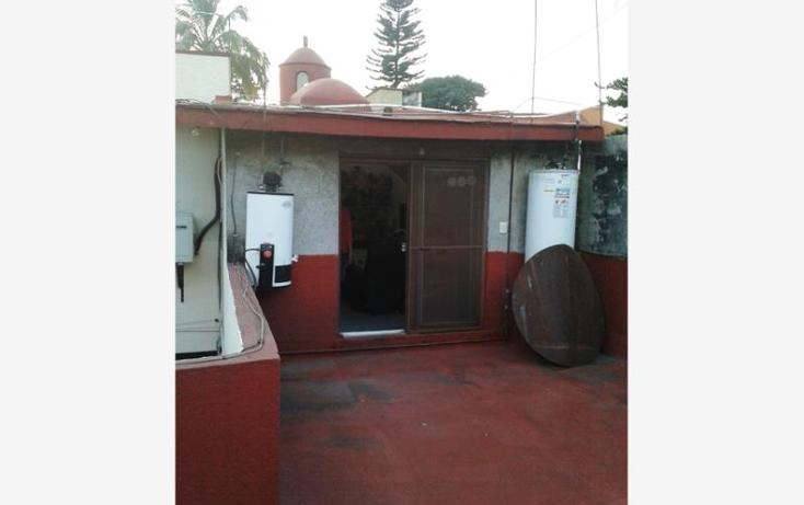 Foto de casa en venta en  , provincias del canad?, cuernavaca, morelos, 1319305 No. 03