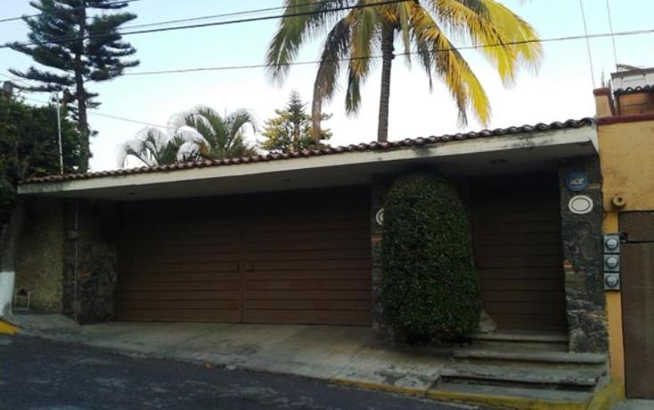 Foto de casa en venta en  , provincias del canad?, cuernavaca, morelos, 1319305 No. 04