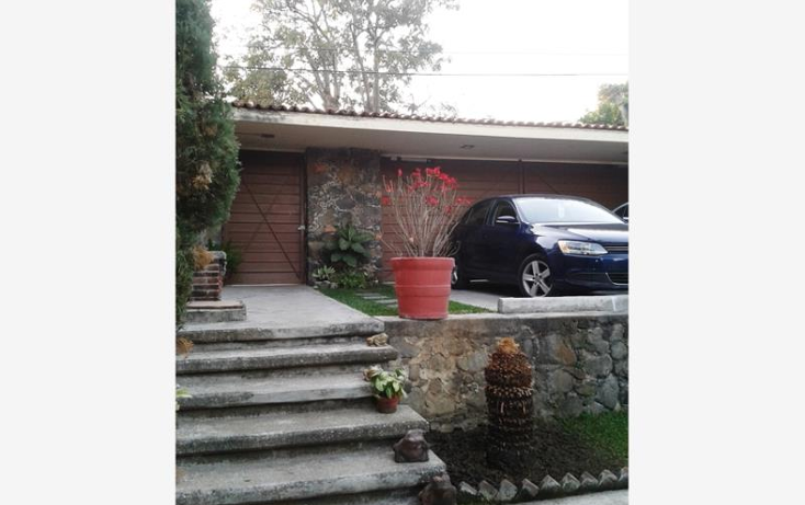 Foto de casa en venta en  , provincias del canad?, cuernavaca, morelos, 1319305 No. 05
