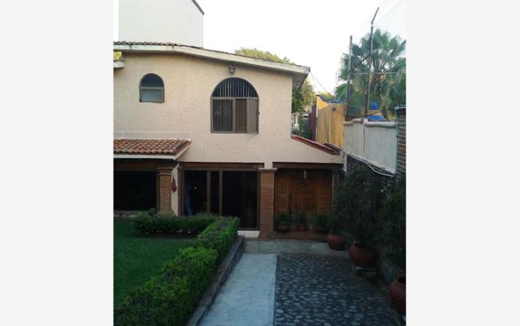 Foto de casa en venta en  , provincias del canad?, cuernavaca, morelos, 1319305 No. 07