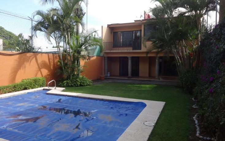 Foto de casa en venta en  , provincias del canad?, cuernavaca, morelos, 1488889 No. 01