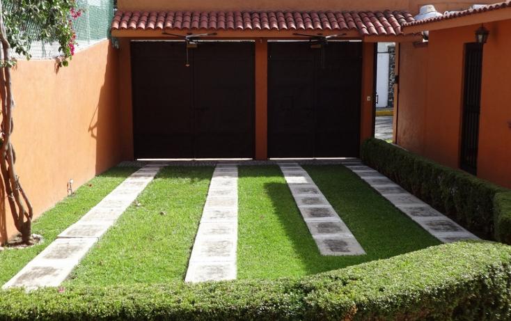 Foto de casa en venta en  , provincias del canad?, cuernavaca, morelos, 1488889 No. 04