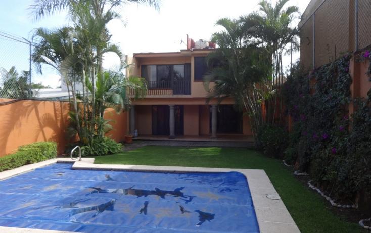 Foto de casa en venta en  , provincias del canad?, cuernavaca, morelos, 1488889 No. 05