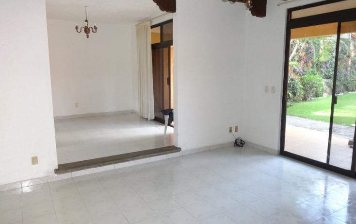 Foto de casa en venta en  , provincias del canad?, cuernavaca, morelos, 1488889 No. 06