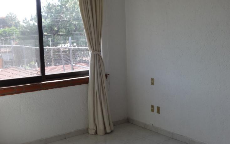 Foto de casa en venta en  , provincias del canad?, cuernavaca, morelos, 1488889 No. 24