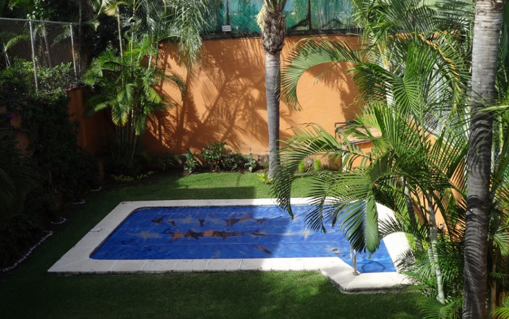 Foto de casa en venta en  , provincias del canad?, cuernavaca, morelos, 1488889 No. 26
