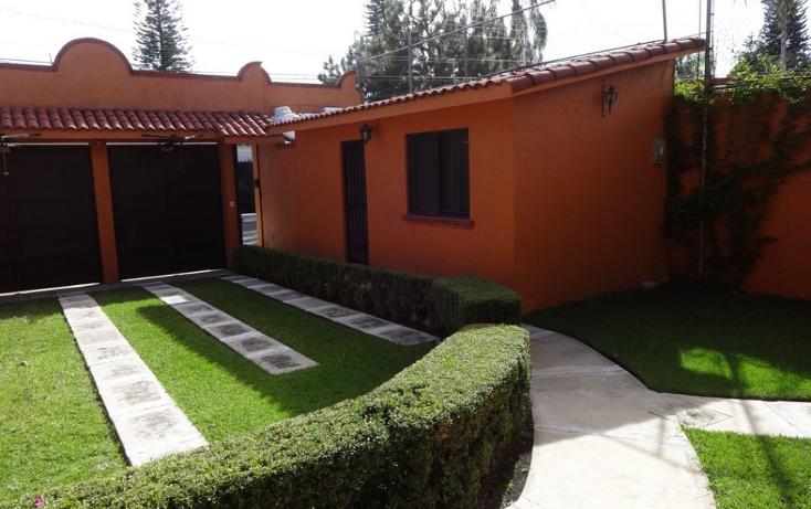 Foto de casa en venta en  , provincias del canad?, cuernavaca, morelos, 1488889 No. 27