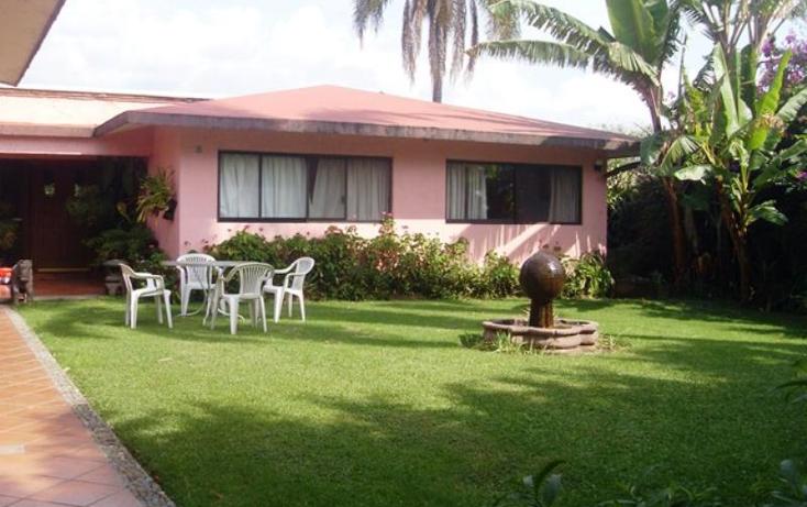 Foto de casa en venta en  , provincias del canad?, cuernavaca, morelos, 1633804 No. 01
