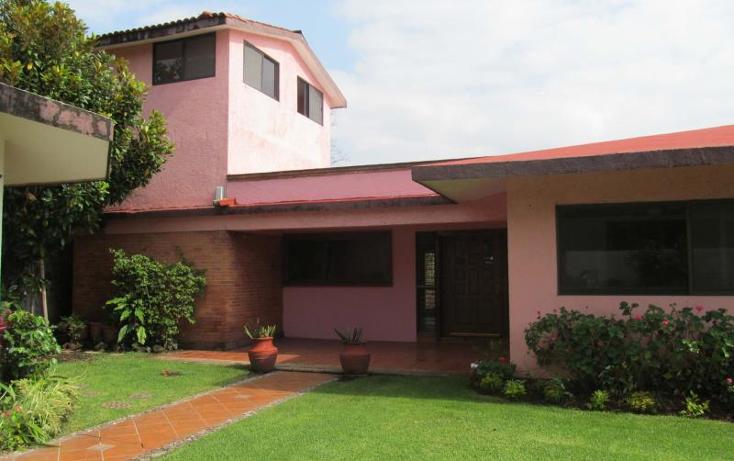 Foto de casa en venta en  , provincias del canad?, cuernavaca, morelos, 1633804 No. 02