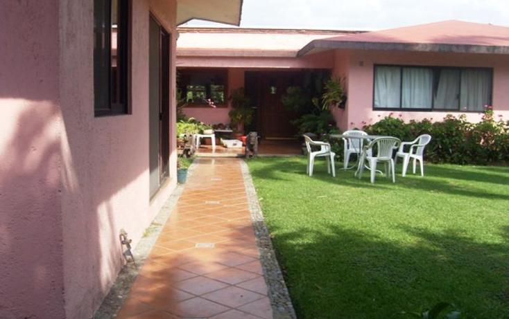 Foto de casa en venta en  , provincias del canad?, cuernavaca, morelos, 1633804 No. 03
