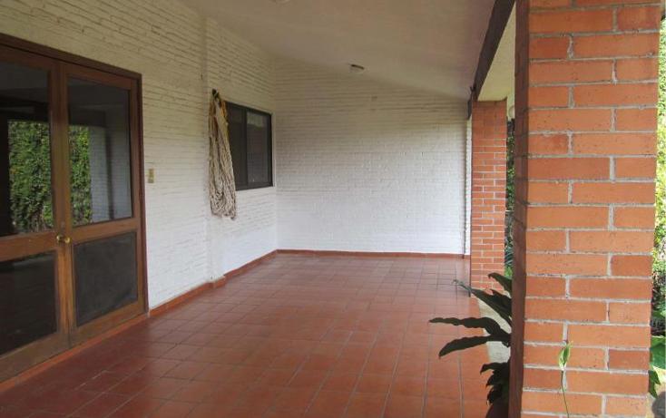 Foto de casa en venta en  , provincias del canad?, cuernavaca, morelos, 1633804 No. 05