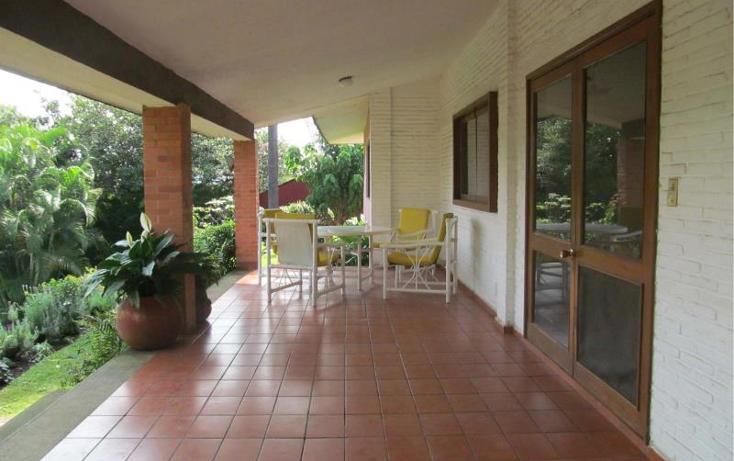 Foto de casa en venta en  , provincias del canad?, cuernavaca, morelos, 1633804 No. 06