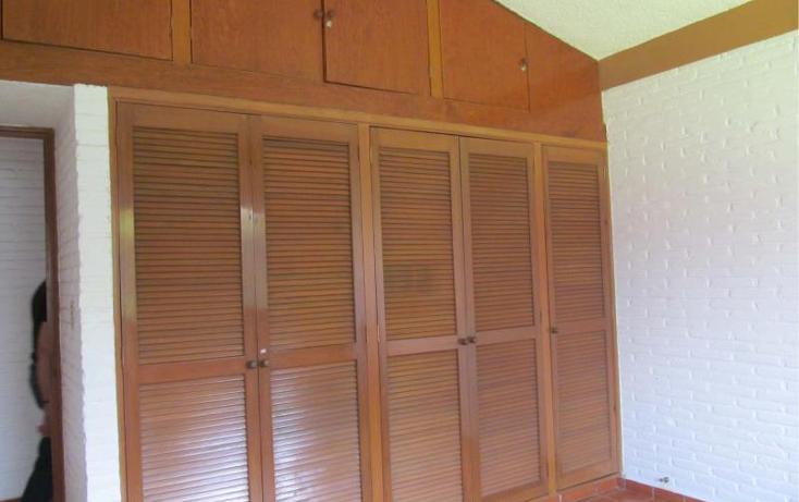 Foto de casa en venta en  , provincias del canad?, cuernavaca, morelos, 1633804 No. 09