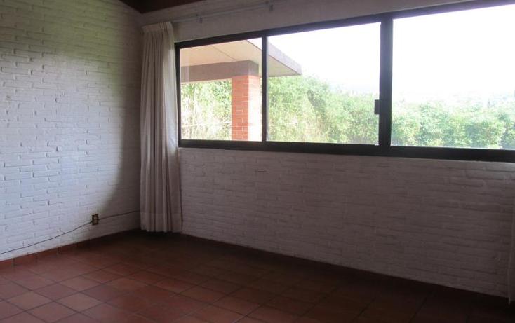 Foto de casa en venta en  , provincias del canad?, cuernavaca, morelos, 1633804 No. 11