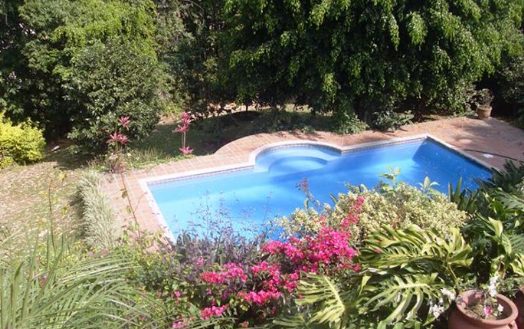 Foto de casa en venta en  , provincias del canad?, cuernavaca, morelos, 1633804 No. 12