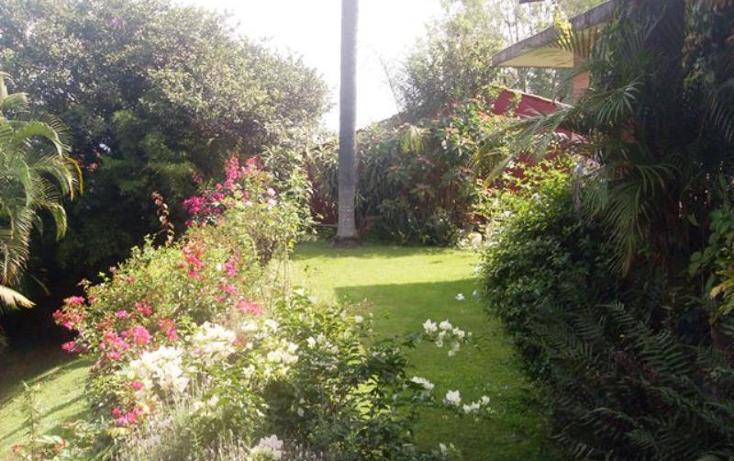 Foto de casa en venta en  , provincias del canad?, cuernavaca, morelos, 1633804 No. 14