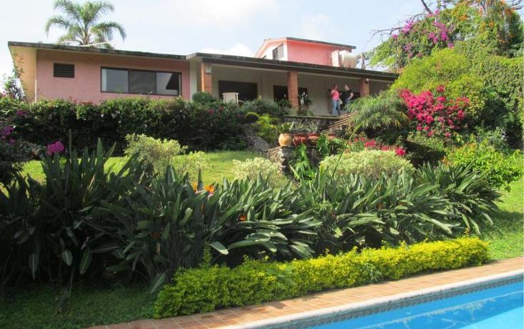 Foto de casa en venta en  , provincias del canad?, cuernavaca, morelos, 1633804 No. 16