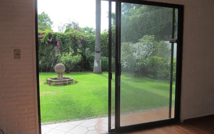 Foto de casa en venta en  , provincias del canad?, cuernavaca, morelos, 1633804 No. 18