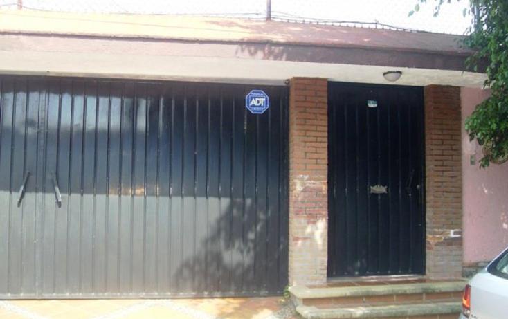 Foto de casa en venta en  , provincias del canadá, cuernavaca, morelos, 1791350 No. 09