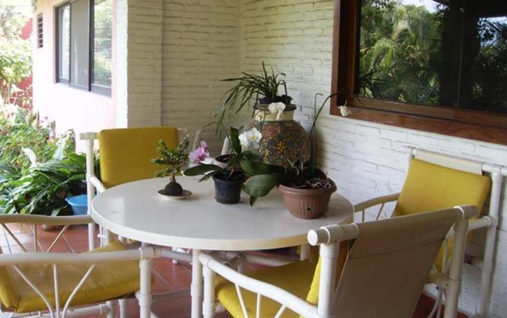 Foto de casa en venta en  , provincias del canadá, cuernavaca, morelos, 1791350 No. 17