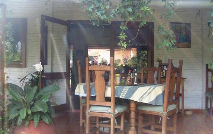 Foto de casa en venta en  , provincias del canadá, cuernavaca, morelos, 1791350 No. 20