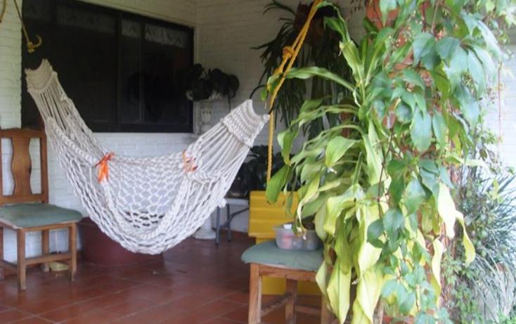 Foto de casa en venta en  , provincias del canadá, cuernavaca, morelos, 1791350 No. 21