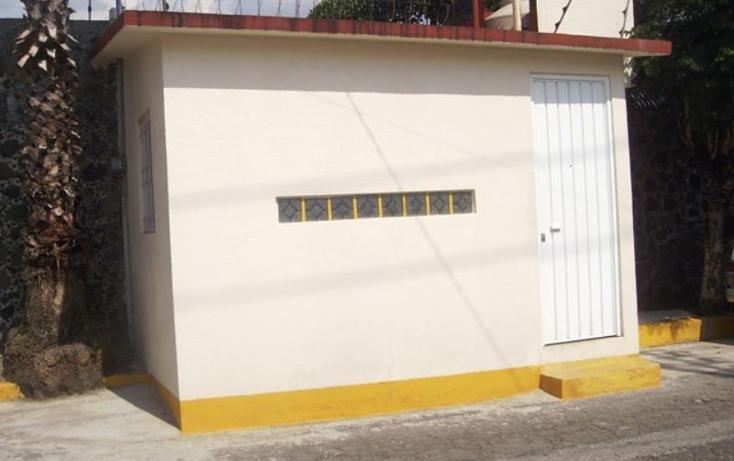 Foto de casa en venta en  , provincias del canadá, cuernavaca, morelos, 1791350 No. 26