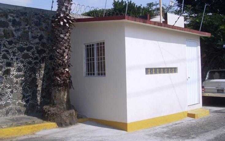 Foto de casa en venta en  , provincias del canadá, cuernavaca, morelos, 1791350 No. 27